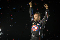 Donny Schatz, Tony Stewart Racing