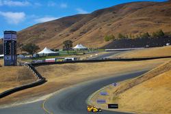 INDYCAR: Ryan Hunter-Reay, Andretti Autosport Honda