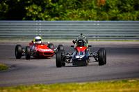 1981 Van Diemen RF81 Formula Ford