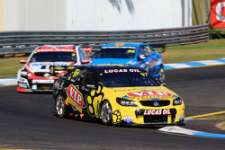 Shane van Gisbergen and Jonathon Webb, Tekno Team VIP Holden