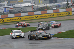 Robert Wickens, FREE MANÂ¥S WORLD Mercedes AMG, DTM Mercedes AMG C-Coupé
