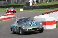 1961 Aston Martin Project 212