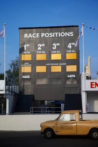 Race Positions