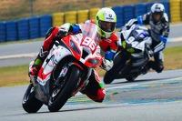 #95 Kawasaki: Anthony West, Alexander Cudlin, Mashel Al Naimi, Saeed Al Sulaiti