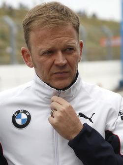 Stefan Reinhold, BMW Team RMG