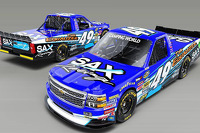 #49 Roo Motorsports Chevrolet Silverado