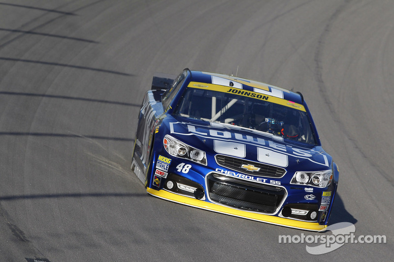 jimmie johnson hendrick motorsports chevrolet at kansas ii. Cars Review. Best American Auto & Cars Review