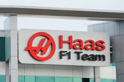 Het Haas F1 Team hoofdkwartier in Kannapolis, N.C.