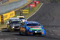 Chaz Mostert and Paul Morris