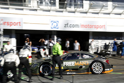 Robert Wickens (CAN) Mercedes AMG DTM-Team HWA DTM Mercedes AMG C-Coupe