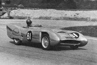 Colin Chapman, Lotus Mk 8