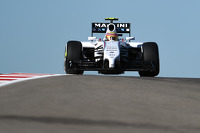 Felipe Nasr, Wiliams F1 Team test driver