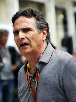 Nelson Piquet (BRA)