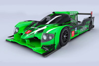 The Extreme Speed Motorsports HPD ARX-04b