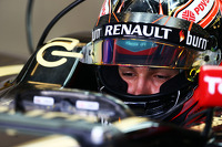 Esteban Ocon, Lotus F1 E22 Test Driver