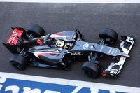 Marcus Ericsson, Sauber C33