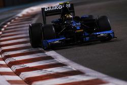 Beitske Visser, Venezuela GP Lazarus
