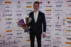 Blancpain Sprint Series-Silver Cup champion Mateusz Lisowski