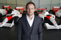 McLaren driver announcement
