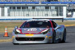 #18 Ferrari 458 Ferrari Challenge