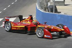 Ho-Pin Tung, China Racing Formula E Team