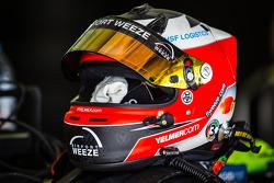 Helmet of Yelmer Buurman
