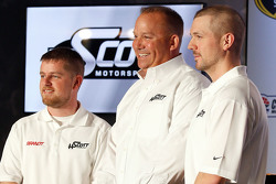 HScott Motorsports