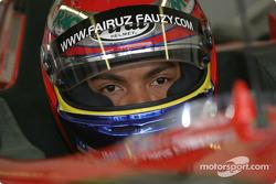 Fairuz Fauzy
