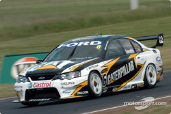 Craig Lowndes finished 6th in race one