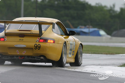 #99 Schumacher Racing Porsche GT3 RS: Larry Schumacher, Robert Nearn