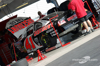 Discount Dodge Busch car