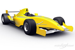 Formula Renault 3.5 concept
