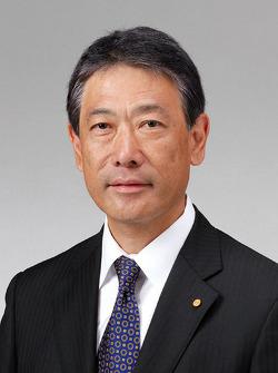 Yuzo Ushiyama, Managing Officer Toyota Motor Corporation