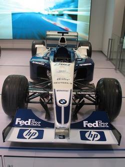 BMW Formula 1
