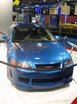 Mugen Honda Accord