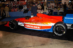 1999 Dallara Firestone Firehawk Indy Car