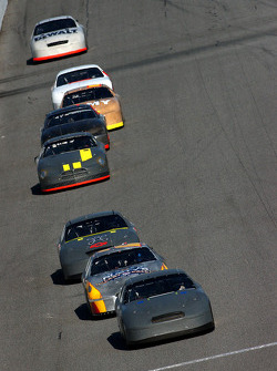The Daytona draft