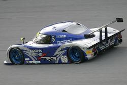 #66 Krohn Racing/ TRG Pontiac Riley: Max Papis, Jorg Bergmeister, Oliver Gavin