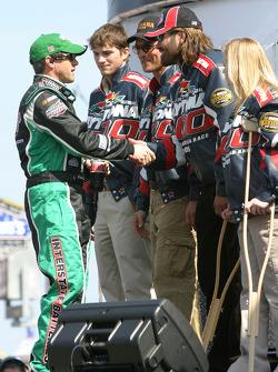 Drivers presentation: Bobby Labonte
