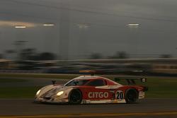 #20 CITGO - Howard - Boss Motorsports Pontiac Crawford: Andy Wallace, Jan Lammers, Tony Stewart