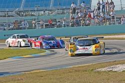 #54 Kodak - Bell Motorsports Pontiac Doran: Christian Fittipaldi, Terry Borcheller