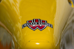 Walker Racing Aussie Vineyards nosecone