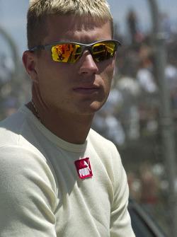 Ronnie Bremer