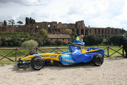 The Renault F1