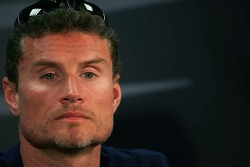 Wednesday FIA press conference: David Coulthard