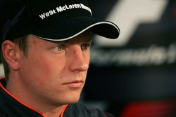 Wednesday FIA press conference: Kimi Raikkonen
