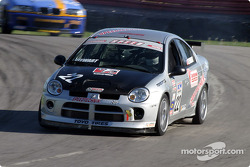 Hugh Stewart (#22 Dodge SRT-4)
