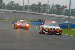 #22 Prototype Technology Group BMW M3: Chris Gleason, Ian James, Boris Said