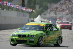 #90 Automatic Racing BMW M3: David Riddle, Kris Wilson