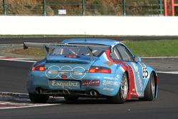#55 Embassy Racing Porsche 996 GT3-RSR: Ben Collins, Neil Cunningham, Sascha Maassen